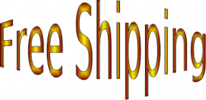 free-Shipping-gold-text