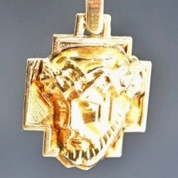 14K-gold-jesus-crown-5.2g-kjl-pnd-14Kjesus-330