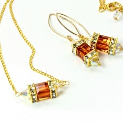 14k-gold-fill-earrings-necklace-set-swarovski-crystal-AMBER-asc-set-00002A-530-2