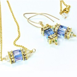 14k-gold-fill-earrings-necklace-set-swarovski-crystal-LIGHT-SAPPHIRE-asc-set-00002LSP-330