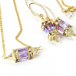 14k-gold-fill-earrings-necklace-set-swarovski-crystal-VIOLET-asc-set-00002V-530-2