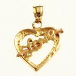14k-yellow-rose-gold-love-heart-charm-pendant