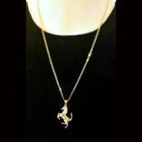 18ct-gold-Ferrari-pendant-prancing-horse