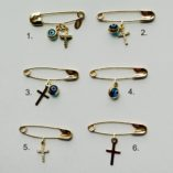 9ct-gold-baby-pin-brooch-lucky-evil-eye-Cross