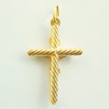 9ct-gold-crucifix-pendant-twist-4cm-back