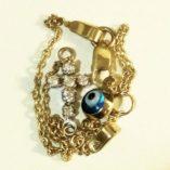 9ct-gold-bracelet-cross-lucky-eye-5mm-15675