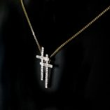 9ct-9kt-yellow-gold-double-cross-pendant-zirconia