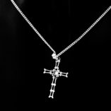 9ct-white-gold-cross-pendant-back