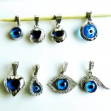 9ct-white-gold-evil-eye-pendants-charms
