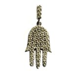 9ct-white-gold-hamsa-hand-of-God-pendant