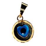 9ct-yellow-gold-evil-eye-heart-pendant-charm-9mm