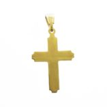 9ct-yellow-white-gold-inlay-cross-stripe-back