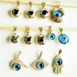 9k-yellow-gold-evil-eye-pendants-charms-12-styles-530