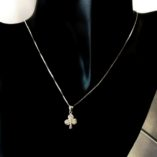 sterling-silver-clover-pendant-box-chain-necklace