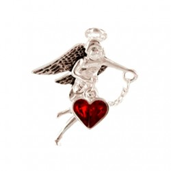 Angel Pin I Love You