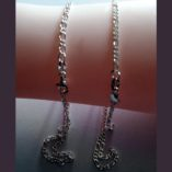 anklet-sterling-silver-Figaro-11-and-31