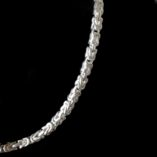 sterling-silver-chain-byzantine-square-4mm-50cm