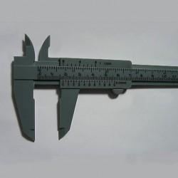 Metric Imperial measuring tool Calipers