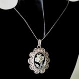 sterling-silver-filigree-pendant-cameo-flowers-curb-chain