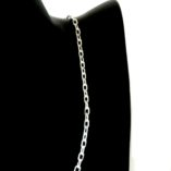 chain-sterling-silver-cable-diamond-cut-3mm-60cm-Italy