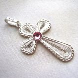 sterling-silver-filigree-cross-pendant-pink