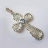 sterling-silver-filigree-cross-pendant-blue