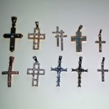 9ct-gold-cross-sparkling-stones