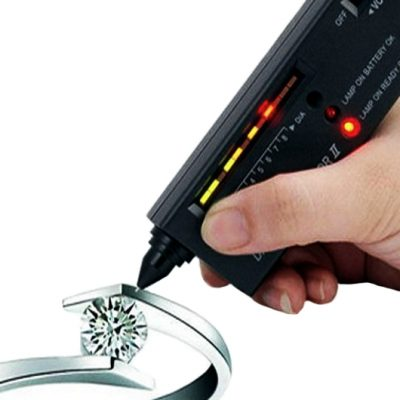 Diamond and Gemstone Tester Selector II