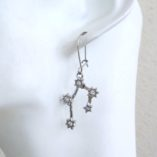 sterling-silver-earrings-southern-cross-constellation-crux