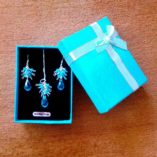 sterling-silver-handmade-earrings-pendant-set-crystal-aqua
