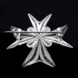 maltese-cross-filigree-brooch-sterling-silver