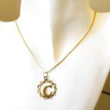 18ct-gold-letter-C-pendant