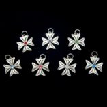 maltese-cross-filigree-sterling-swarovski-7-colours-530