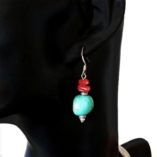 navajo-turquoise-red-coral-sterling-silver-earrings-530