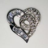 sterling-silver-heart-pendant-baguette-brilliant-cut-zirconia