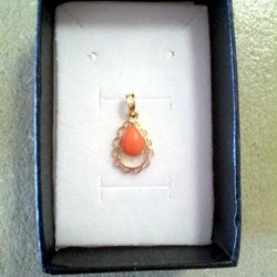 pendant-pear-14ct-gold-coral-8x4mm-0.8g-12x10mm-lgc-pnd-20024-330
