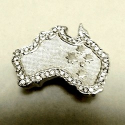 Southern Cross jewellery out of stock