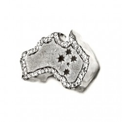 southern cross jewellery