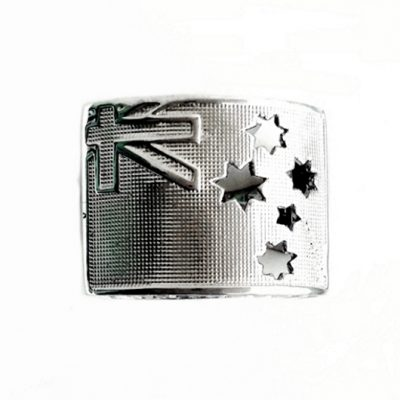 Sterling Silver Southern Cross Australia ring mens