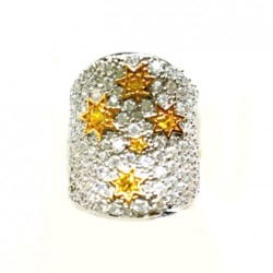 southern-cross-concave-ring-clear-gold-cz-20x20mm-Size-J-8.9g-scg-rng-SCR19-330