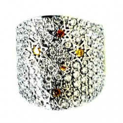 southern-cross-concave-ring-gold-clear-cz-24x24mm-Size-S-14.1g-scg-rng-SCR18-530
