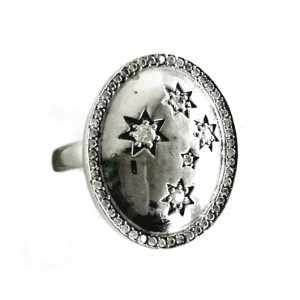 Southern Cross Australia ring.