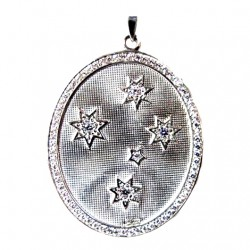 southern-cross-pendant-clear-cz-40x40mm-19g-close1-scg-pnd-SCP04-530