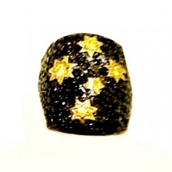 southern-cross-ring-black-gold-cz-top-20x20mm-Size-M-12.8g-scg-rng-SCR17-530