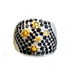 southern-cross-ring-black-gold-cz-top-20x20mm-Size-M-13.6g-scg-rng-SCR10-530