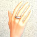 ring-clear-zirconia-sterling-silver-Classy