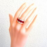 eternity-circle-band-ring-red-stones-sterling-silver