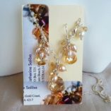 swarovski-crystal-necklace-earrings-set-sterling-silver-Golden-Shadow