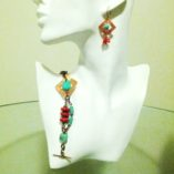 two-tone_copper_nevada_turquoise_and_red_coral_bracelet-earrings-TORSO-wht-ear-set-50006-530
