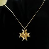 9ct-gold-filigree-maltese-cross-pendant-brooch
